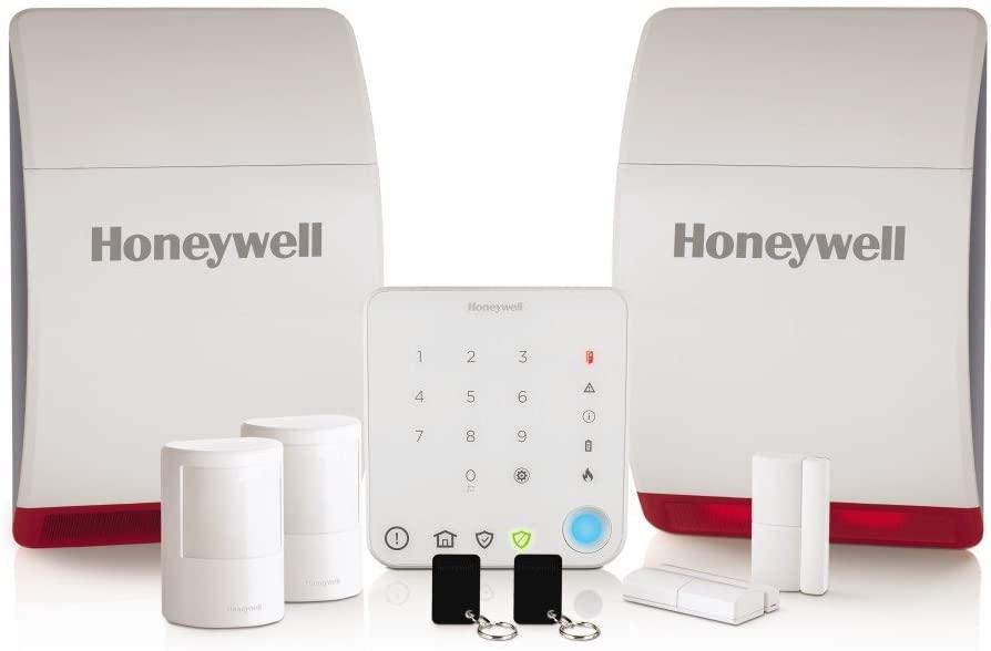 Honeywell Home HS342S