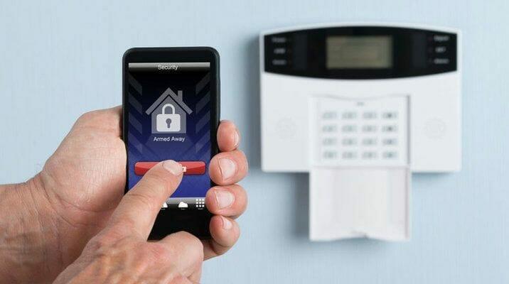 Best Wireless GSM Alarm System UK 2021