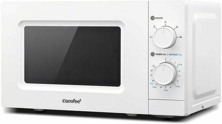 COMFEE 700 w 20 L Microwave