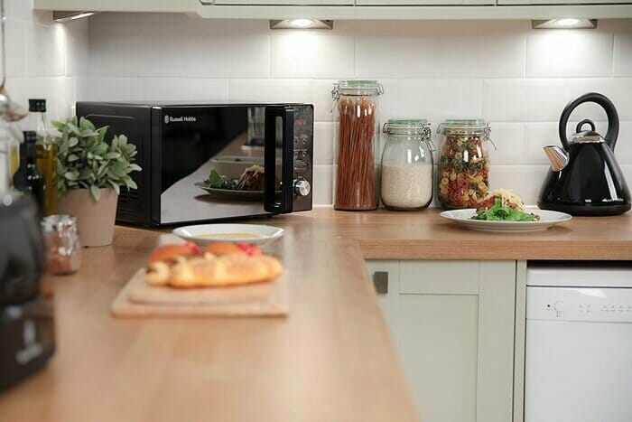 Best Basic Solo Microwave Oven in UK of 2021