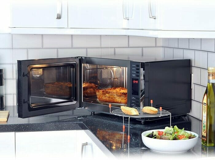 Best Combination Microwave With Grill UK