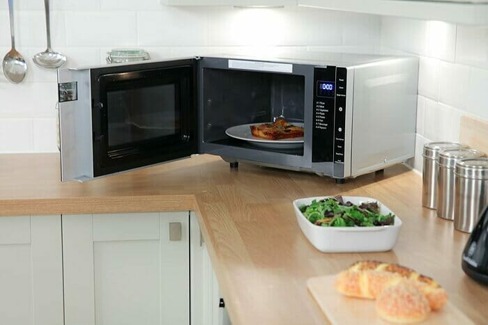 Best Flatbed Microwave Oven Reviews
