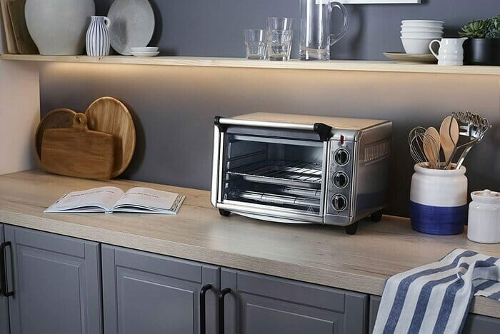 Microwave Oven Vs Conventional Oven