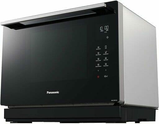 Panasonic NN-CF87LBBPQ Review