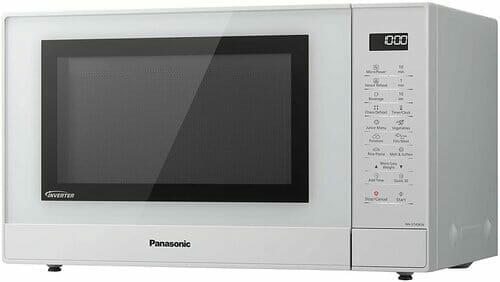 Panasonic NN-ST45KWBPQ Basic Solo Microwave