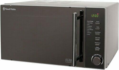 Russell Hobbs RHM2017 basic digital microwave