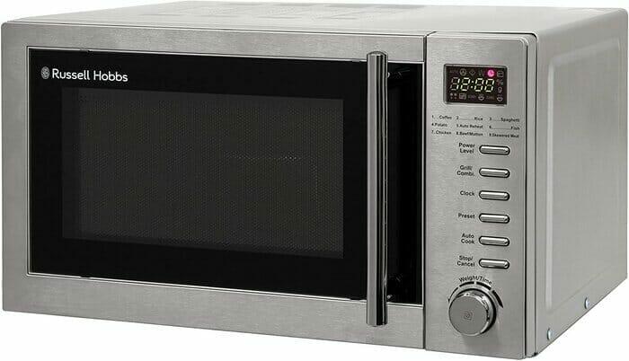 Russell Hobbs RHM2031 20 L 800 W Digital Grill Microwave