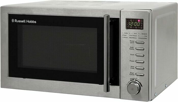 Russell Hobbs RHM2031 Review [Microwave With Grill]