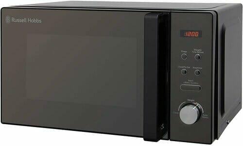 Russell Hobbs RHM2076B Basic Microwave