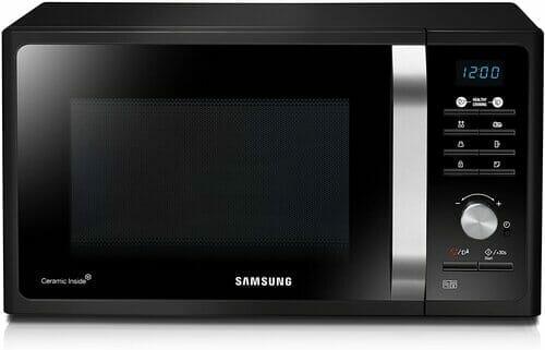 Samsung MS23F301TAK Basic Solo Microwave