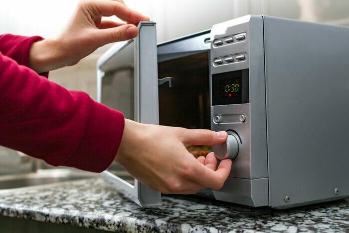 Troubleshooting Your Panasonic Inverter Microwave