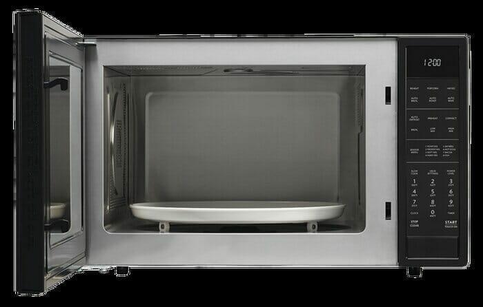 Turntable Microwave
