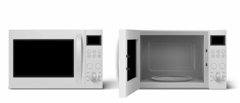 What Happens if You Microwave Nothing?