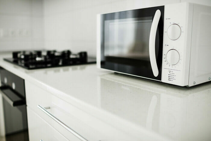 What Type of Computer is Used in Microwave?