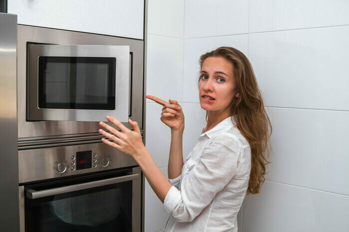 What is Microwave Oven Used For?