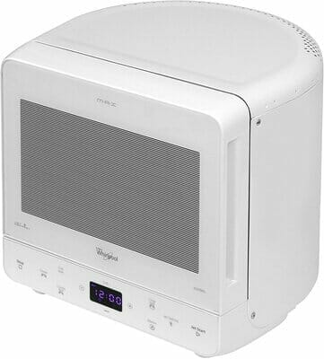 Whirlpool Curve Microwave with Grill and Crisp Function