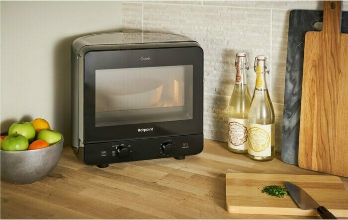 Best Corner Microwave (Curve Oven) Reviews