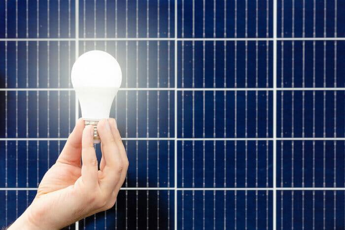 Best 200w Solar Panel for Caravan
