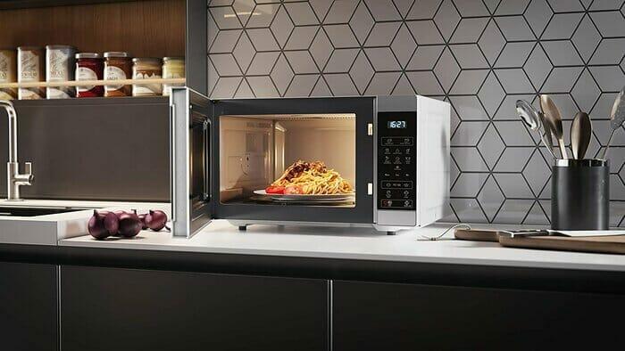 Best 900w Microwave UK
