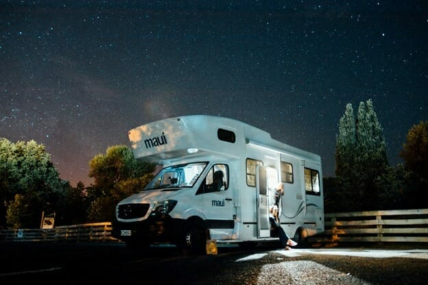What Electrics Do I Need For My Campervan?