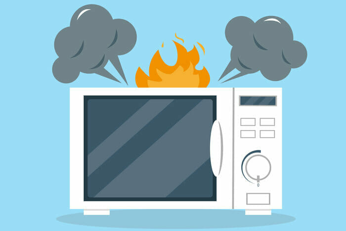 Can a Microwave Get Too Hot and Shut Off?