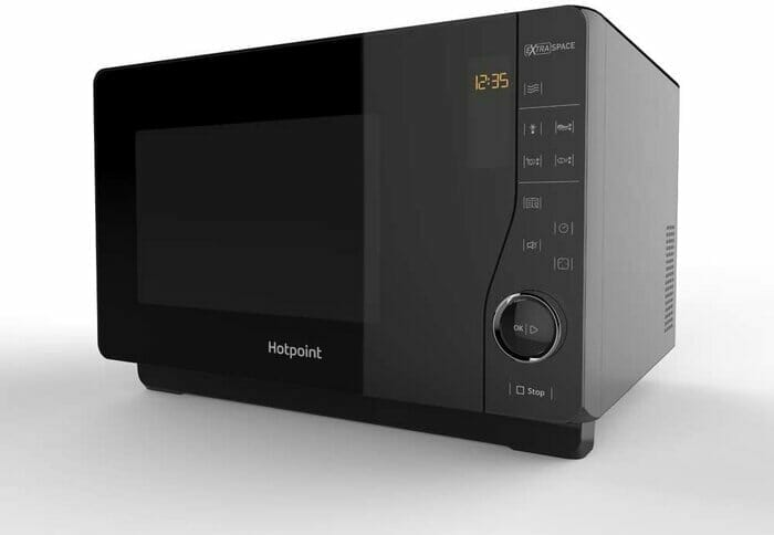Hotpoint MWH2621MB Review