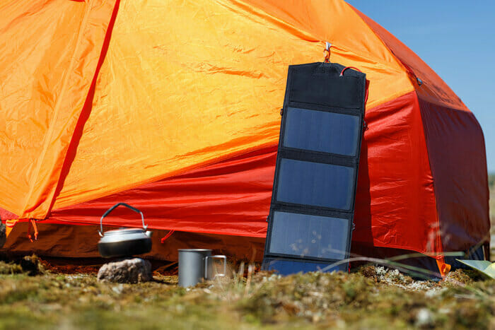 Solar Panels vs Solar Blankets- Which is Better For Camping?