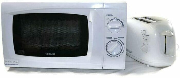 Best 500W Microwave Ovens UK