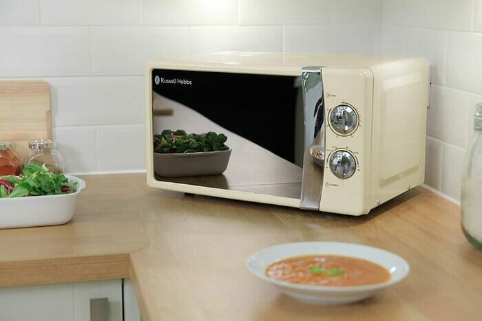 Best Small Microwave UK